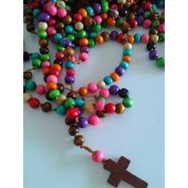 Rosarios Multicolores