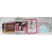 Libretas Personalizadas,cumpleaños,comunion,15 Años,regalo