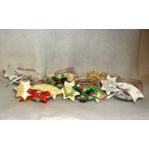 Portavelas - Fanal Adorno Decoración Navidad