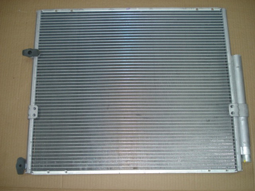 Condensador De Aire Acondicionado Toyota Hilux 2005/2011