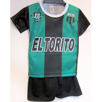 Conjunto Recien Nacido Nueva Chicago Nene Nena Local Mpago