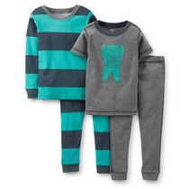 Imperdible!!! Conjunto 4 Piezas Carters Usa Originales !!!