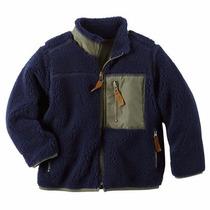 Buzo Sherpa Carters Original Importado Usa