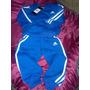 Conjunto Adidas Para Bebes (1-2-3-4-5)