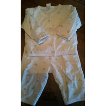 Conjunto Campera Y Pantalon Mimo T. 6 Meses - Muy Abrigado!!