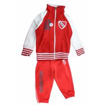 Conjunto Deportivo Bebé Oficial College Independiente - 1189