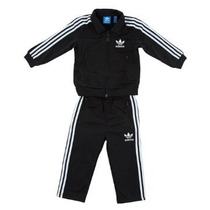 Conjunto Adidas Originals Bebe Talle 9 Meses Importado Nuevo