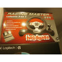 Volante Hooligans Racing Master 3 En 1 Para Pc/ps2/ps3