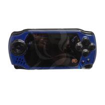 Consola Microboy Pro Level Up Con 105 Juegos Y Conexion Tv!