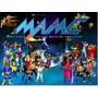 Mame V.143 Arcades Multijuegos Video Juegos!