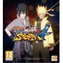 Naruto Shippuden Ultimate Ninja Storm 4 (pc) (fisico)