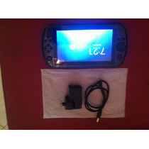 Consola De Juegos Portatil 7¨wi-fi Hdmi Mp3/mp4 Subasta $1