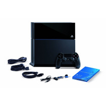 Playstation 4 Ps4 500gb Dualshock Hdmi Wifi Mejora Ps3 Gtia!