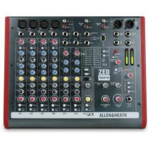 Consola Analoga Allen & Heath Zed-10fx