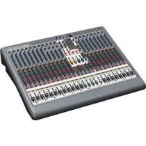Behringer Xenyx Xl2400 Consola Mixer Mezcladora Dj