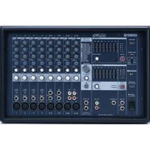 Mixer Potenciado Yamaha Emx 212s. Nuevo En Caja Cerrada!