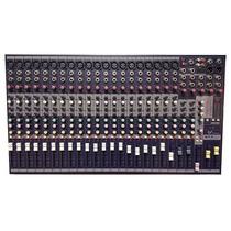 Venetian Audio Efx 20 Consola Mixer Efectos Sonido