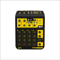 Consola Mixer Skp Mix Connect 8 Tecnomixmerlo