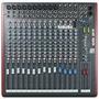 Allen & Heath Zed-18 Consola 14 Canales Mixer Sonido Envio