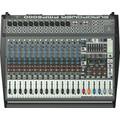 Behringer Pmp6000 Consola Potenciada 16 Canales 800 Watts X