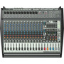 Behringer Pmp6000 Consola Potenciada 16 Canales 800 Watts X