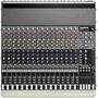 Mackie 1604-vlz3 Mixer 16 Canales Xlr 4 Envíos 4 Retornos