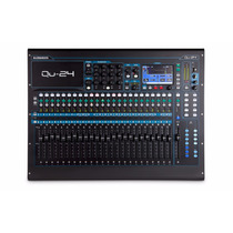 Consola Digital Allen & Heath Qu-24