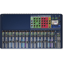 Soundcraft Si Expression 32 Consola Digital