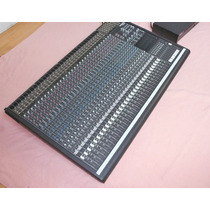 Mixer Consola Mackie 32 8 Nueva - N0 Behringer Crown Yamaha