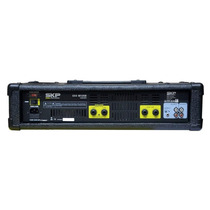 Consola Potenciada Skp Crx 415usb 4 Canales