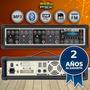 Consola Potenciada Gbr Power 4100 Mp3 Bt Bluetooth-fm-usb-sd