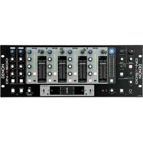 Mixer Consola Mezcladora Denon Dn X-500 4 Canales