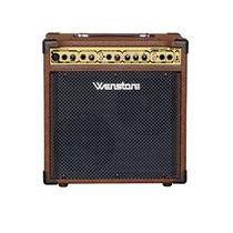 Wenstone Amplificador Multiuso Kba 328 2x8 30w Daiam