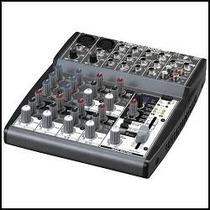 Behringer Xenyx 1002 Fx Mesa De Mezcla Consola Sonido