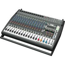 Consola Potenciada Behringer Pmp6000