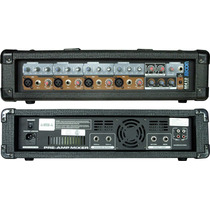 Consola Mixer 9 Entradas Moon 410 Potencia 600w Con Efecto