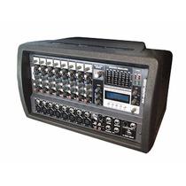Consola Potenciada Lexsen M408usb