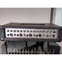 Vendo Consola Potenciada Cabezal 4 Canales Skp 150w