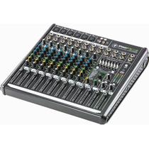 Mixer Mackie Pro Fx12 V2