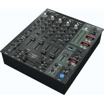 Mixer Dj Behringer Djx 750 Para Salones Boliches Fiestas
