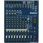 Mixer Consola Enbao Mg124cx 12 Canales 16 Fx Simil