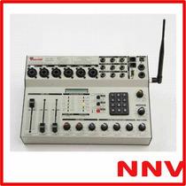 Consola De Exteriores Mxh-601g Ideal Radio Y Tv