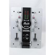 Consola Mezcladora Gbr Mod.bat2010