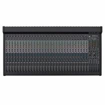 Consola Mixer Grabacion/vivo De 32 Canales Mackie 3204 Vlz4