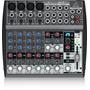 Consola Behringer Xenyx 1202fx 12 Ent Efectos!! Envios!