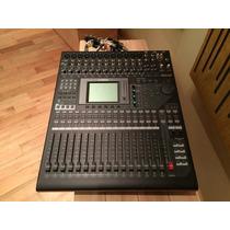 Consola Digital Yamaha 01v96i. 1 Mes De Uso!!!