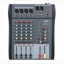 Consola E- Sound Fx 430 - C/ Efectos- Envios!