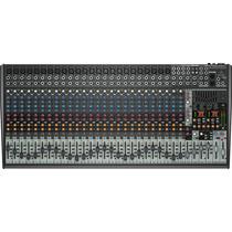 Consola Pro Behringer Eurodesk Sx3242fx 32 Canales