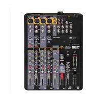 Mixer Skp Vz 8.2 8 Canales Usb