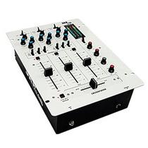 Consola Mixer Profesional Skp Sm135 3 Canales Ecualizador